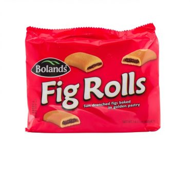 Bolands Fig Roll T.P. 400g