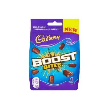 Cadbury Boost Bites Pouch 108g