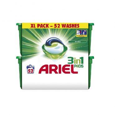 Ariel Pods 52 Wash