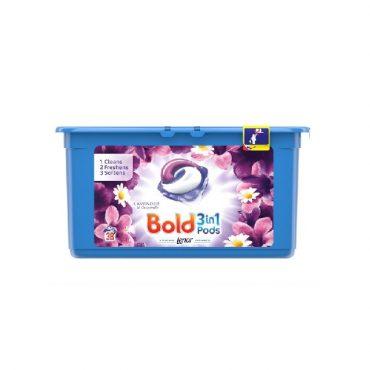 Bold Liquid Tabs 2 in 1 38's