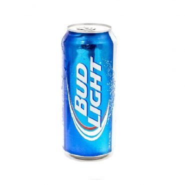 Bud Light 500ml Cans