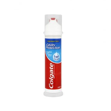 Colgate Pump Cavity Protection 100ml