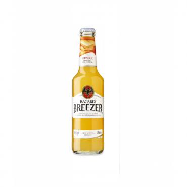 Bacardi Breezer Orange 275ml