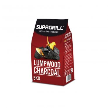 Supagrill Instant Charcoal 5kg