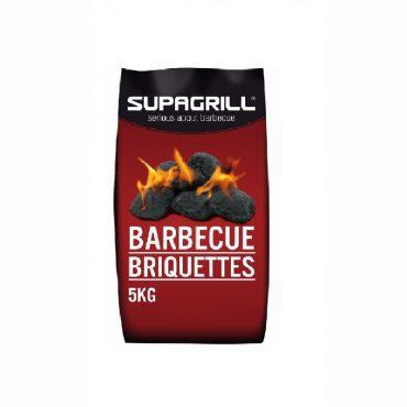 Supagrill Barbecue Briquettes 5kg