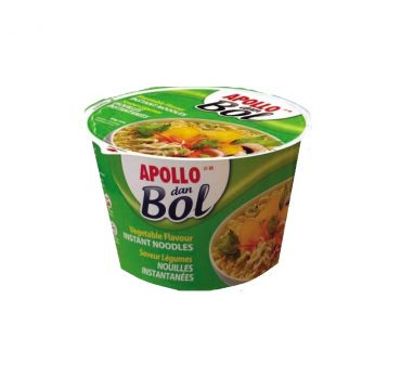 Apollo Cup Noodles Vegetable 85g