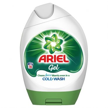 Ariel Liquid Gel 592ml PK6