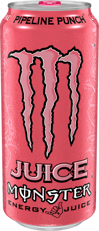 Monster Energy Pipeline Punch 500ml PK12