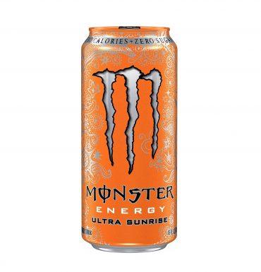 Monster Energy Ultra Sunrise 500ml PK12