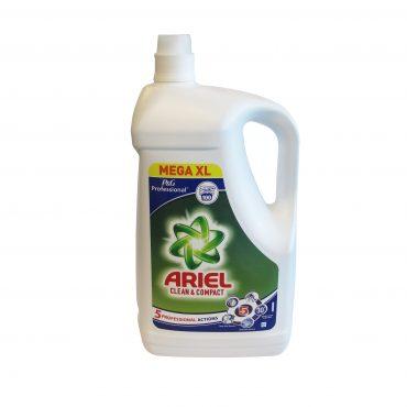 Ariel Liquid 100 Wash 5ltr
