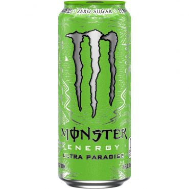 Monster Energy Ultra Paradise 500ml PK12